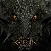 Reptilian -Cd+Dvd-