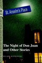 The Night Of Don Juan And Other Stories