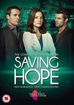 Saving Hope - Season 2