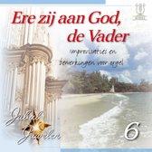 Ere zij aan God, de Vader (Improvisaties en bewerkingen voor orgel) - Jubal Juwelen 6