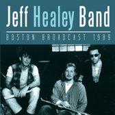 Boston Broadcast 1989