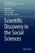 Scientific Discovery in the Social Sciences