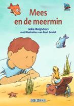 Samenleesboeken - Mees en de meermin