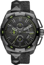 Diesel Heavy weight horloge DZ4420
