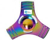 Fidgetspinner - Rainbow