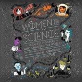 Women in Science 2019 Wall Calendar