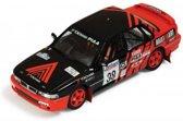 Mitsubishi Galant VR-4 #38 RAC Rally 1991 - 1:43 - IXO Models
