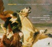 Edouard Lalo, Cello Concerto / Symphony In G Minor