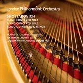 Piano Concertos Nos. 1/2/Piano Quin