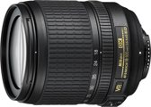 Nikon AF-S DX 18-105mm f/3.5-5.6G ED VR - superzoom lens