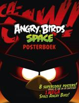 Angry Birds Space - Posterboek