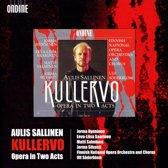 Sallinen: Kullervo (Opera In Two Acts)