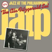 Jazz At The Philharmonic: The Ella
