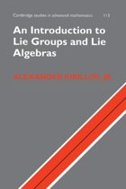 An Introduction to Lie Groups and Lie Algebras