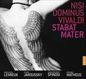 Nisi Dominus, Stabat Mater