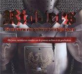 Ridders, Romeinen en andere vechtjassen