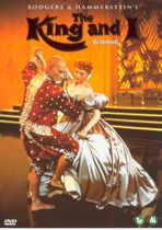 The King & I (1956) (dvd)