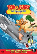 Tom & Jerry: De Collectie (Deel 12)