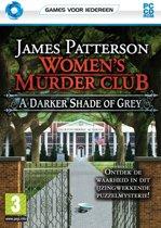 Womens's Murder Club - A Darker Shade Of Grey - Windows