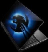 Roccat ReStyle Beschermend Notebook Skin Blauw PC