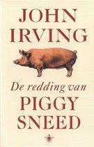 De redding van Piggy Sneed