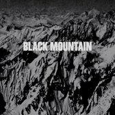 Black Mountain (Grey)