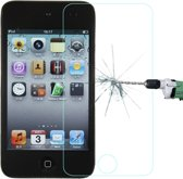 Mobigear Gehard Glas Screenprotector Apple iPod Touch 4