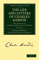 The The Life and Letters of Charles Darwin 3 Volume Paperback Set The Life and Letters of Charles Darwin