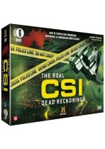 Real CSI, The - Dead Reckoning