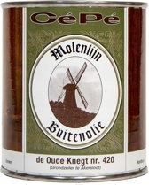 Cépé Molenlijn Buitenolie 420 'De Oude Knegt' Bruin 500 ml