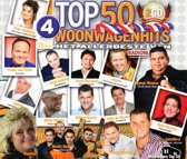 Woonwagenhits Top-50 Vol. 4