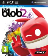 De Blob 2: The Underground /PS3