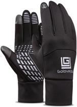 sporthandschoenen (S) met touch tips voor Sporten / Telefoon / Tablets