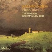 Rachmaninov: Piano Trios etc / The Moscow Rachmaninov Trio