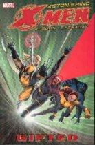Astonishing X-men Vol.1