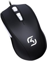 Mionix Avior SK Team Edition - Optical Gaming Muis (PC)