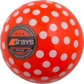 Grays Polka Trainingsbal - Ballen  - oranje - ONE