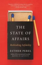 Boek cover The State Of Affairs van Esther Perel (Onbekend)