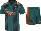 adidas Ajax Uittenue 2019-2020 Baby - Maat 110