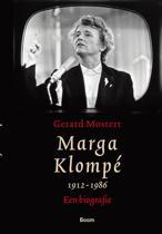 Marga Klompé 1912-1986