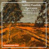 Symphonic Works Vol6: Sinfonia Di S