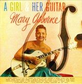 A Girl & Her Guitar