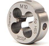 Volkel Snijplaat Fijn M45 x 3.0