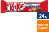 Kitkat Chunky - 24 Repen