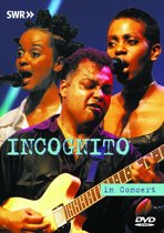 Incognito - In Concert