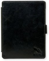 Gecko Covers Stand-Case Beschermhoes voor Kobo Aura - Zwart