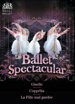 Ballet Spectacular