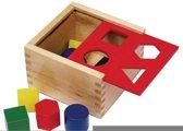 Vormenstoof Simply for Kids