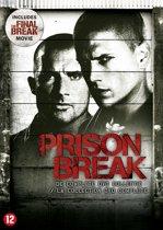 Prison Break - De Complete Collectie
