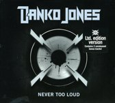 Never Too Loud -Digi-